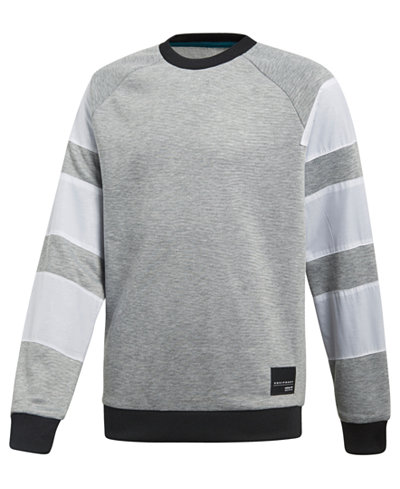 adidas Originals Equipment Sweatshirt, Big Boys