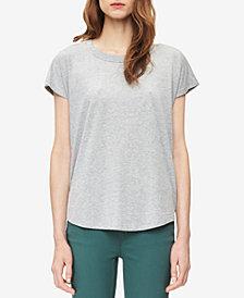 Calvin Klein Jeans Cutout T-Shirt