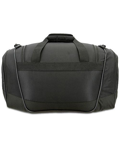 6afb1910f adidas Men's Defender III Duffel Bag & Reviews - All Accessories ...
