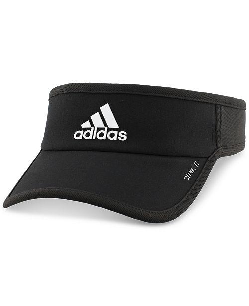 Superlite VisièreCommentaires Hommes Adidas Hommes Noir Climacool® Foulards ChapeauxGants OPXNnk80w