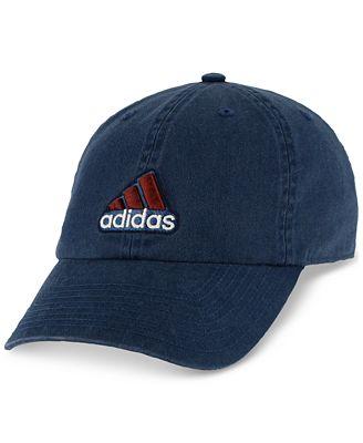 adidas Men's Ultimate ClimaLite® Twill Cap