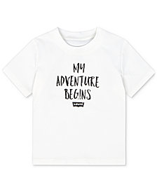 Levi's® Baby Boys Graphic-Print T-Shirt