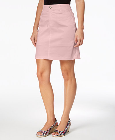 Charter Club Skort, Created for Macy's