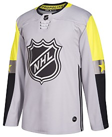 adidas Men's Metropolitan Authentic Pro All-Star Jersey