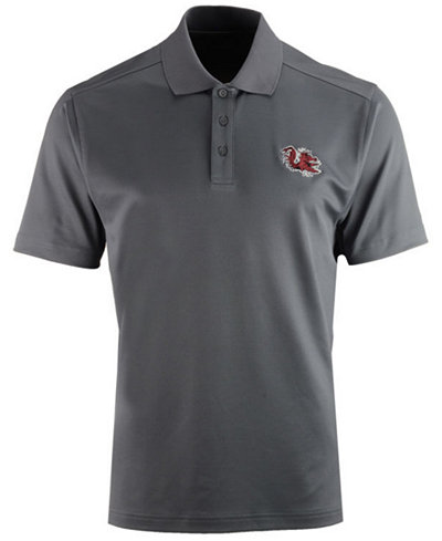Under Armour Men's South Carolina Gamecocks Primary Performance Polo