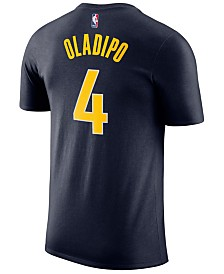 Nike Men's Victor Oladipo Indiana Pacers Icon Player T-Shirt
