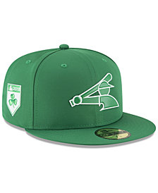 New Era Chicago White Sox St. Patty's Day Pro Light 59Fifty Fitted Cap