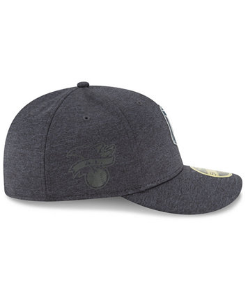... image 4 of new era boston red sox clubhouse low crown 59fifty fitted cap 602bfb2a3cdd