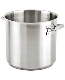 Professional 36-Qt. Stainless Steel Stockpot