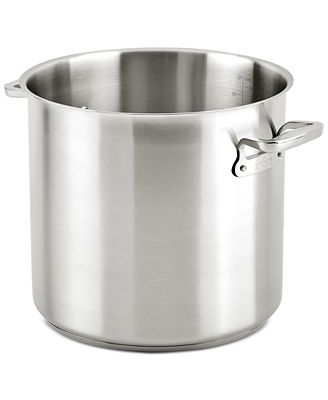 All-Clad Professional 36-Qt. Stainless Steel Stockpot