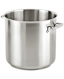 Professional 50-Qt. Stainless Steel Stockpot