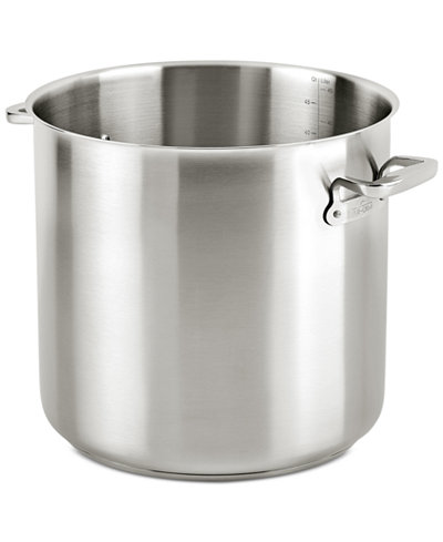 All-Clad Professional 50-Qt. Stainless Steel Stockpot