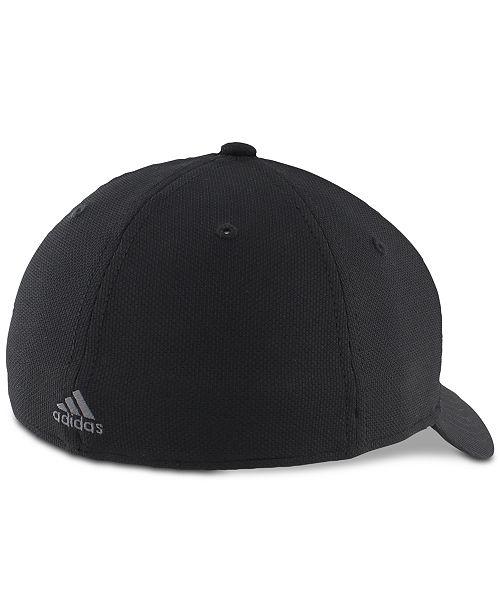 adidas Men s ClimaLite reg  Stretch Rucker Hat ... 41adaf63c2f