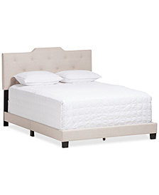 Brunswick Full Bed, Quick Ship