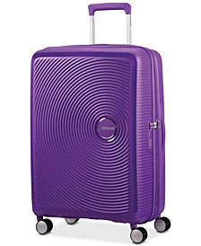 "Curio 25"" Hardside Spinner Suitcase"
