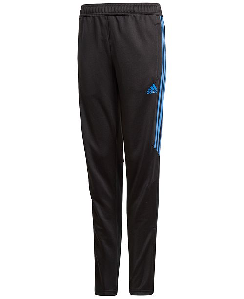 buy online 460d6 72179 adidas Tiro 17 Jogger Pants, Big Boys