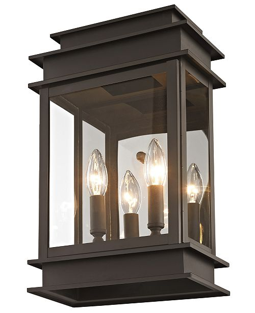 Livex Princeton 2-Light Sconce