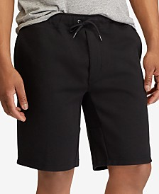 Polo Ralph Lauren Men's Double-Knit Active Shorts