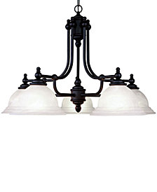 Livex North Port Chandelier