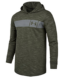 Under Armour Men's Sportstyle Charged Cotton® Hoodie