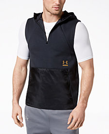 Under Armour Men's Perpetual ColdGear® Sleeveless Hoodie