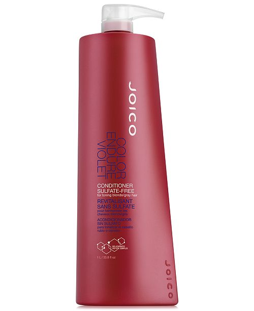 Joico Color Endure Violet Conditioner, 33.8-oz., from PUREBEAUTY Salon & Spa