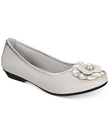 Karen Scott Rayza Ballet Flats, Created For Macy's