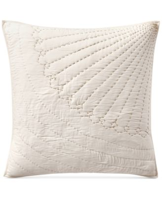 Sashiko European Sham, Created for Macy's
