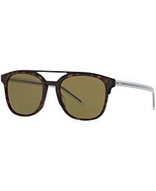 Dior Homme Sunglasses, CD BLACKTIE221S