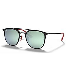 Sunglasses, RB3601M SCUDERIA FERRARI COLLECTION