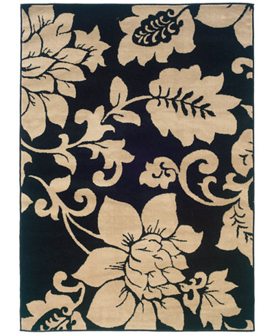 CLOSEOUT! Oriental Weavers Area Rug, Yorkville 2235B 1'10