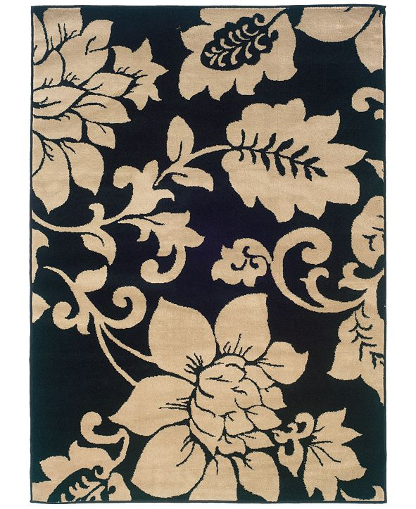 "Oriental Weavers CLOSEOUT! Area Rug, Yorkville 2235B 5' X 7'3"""