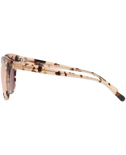 cae51f3e4c91 Michael Kors Polarized Sunglasses
