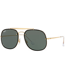 Ray-Ban Sunglasses, RB3583N 58