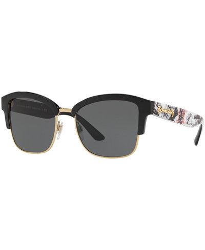 Burberry Sunglasses, BE4265