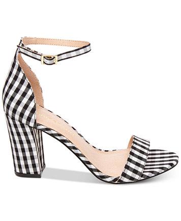 Image 2 of Madden Girl Bella Two-Piece Block Heel Sandals