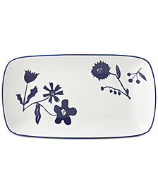 kate spade new york Spring Street Hors d'Oeuvres Tray