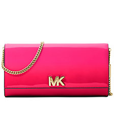 MICHAEL Michael Kors Mott Large East West Clutch