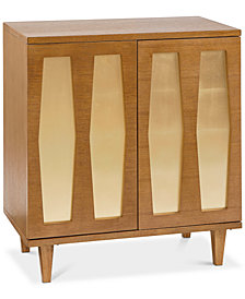 Bryn Accent Cabinet, Quick Ship