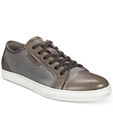 Kenneth Cole New York Men's Brand Low-Top Sneakers