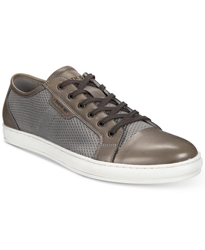 Mens Bring About Low-Top Sneakers Kenneth Cole 2lcigLL