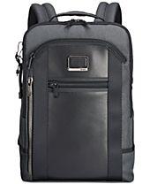 Tumi Men's Alpha Bravo Davis Backpack
