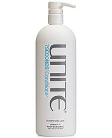 7SECONDS Conditioner, 33.8-oz., from PUREBEAUTY Salon & Spa