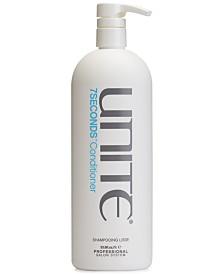 UNITE 7SECONDS Conditioner, 33.8-oz., from PUREBEAUTY Salon & Spa