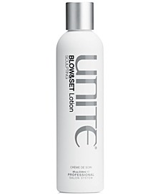 BLOW&SET Sculpting Lotion, 8-oz., from PUREBEAUTY Salon & Spa