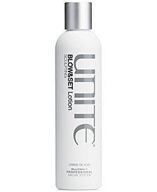 UNITE BLOW&SET Sculpting Lotion, 8-oz., from PUREBEAUTY Salon & Spa