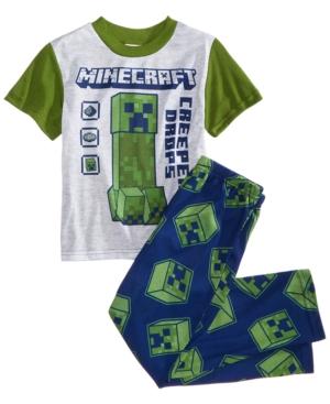 Minecraft 2-Pc. Creeper...