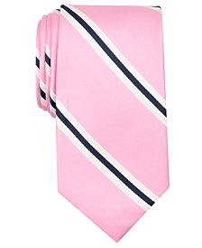 Nautica Men's McKay Stripe Silk Tie