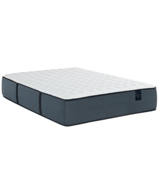 """Dunmore 14.5"""" Cushion Firm Hybrid Mattress - Twin, Created for Macy's"""