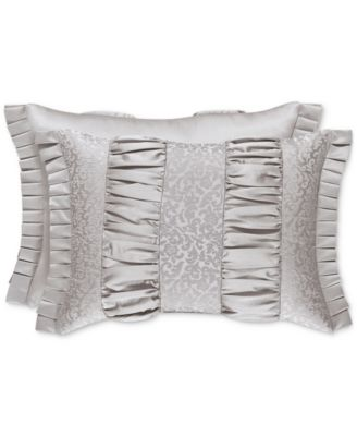 "La Scala 15"" x 21"" Boudoir Decorative Pillow"